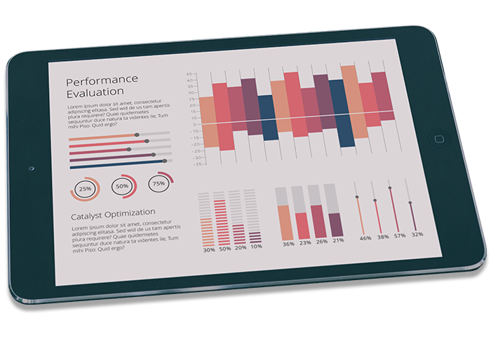 Quarterly Performance Evaluation & Catalyst Optimization tablet