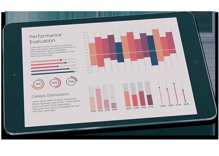 Quarterly Performance Evaluation & Catalyst Optimization tablet